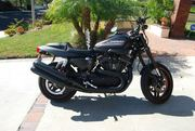 2012 Harley-Davidson Sportster XR1200X