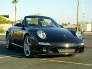 2006 Porsche 911 Porsche 911 Carrera Convertible 2-Door