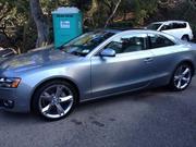 AUDI A5 Audi A5 Premium Plus