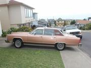 1978 lincoln Lincoln Continental TOWN CAR