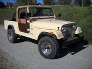 1983 jeep Jeep CJ SL RENEGADE