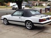 1986 Ford V8 Ford Mustang GT
